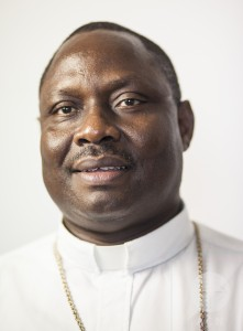 Bishop Charles M. Hammawa, Jalingo Diocese, Nigeria: ''We avoid inflaming hostilities; we preach peace and reconciliation; we urge Christian farmers not to retaliate—at most, we encourage them to defend themselves; but we cannot tell them to go and fight—that would violate the spirit of the Gospel. There definitely is a great fear of persecution among Christians, which brings some of them to compromise or hide their faith. Those who remain steadfast deserve our utmost support.''