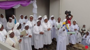 The Sisters of the Resurrection - 50 years of renewal!