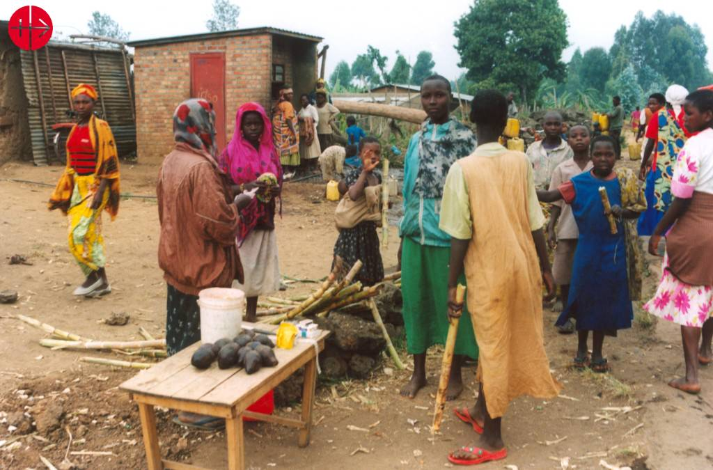 Democratic Republic of Congo/Goma 07/140Emergency aid for the d
